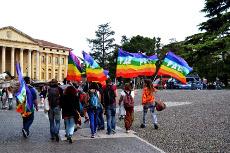 La Scuola dei Diritti Umani
