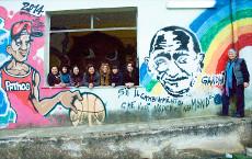 Nonviolenza è costruire, nonviolenza è festa. (1)